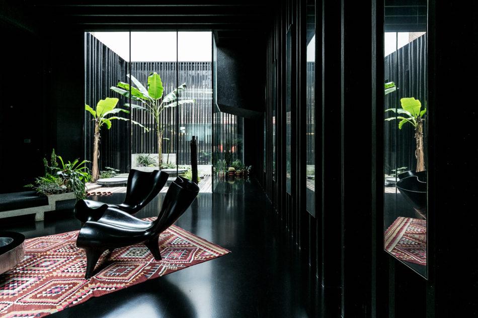 My Modern House: Jessica Robinson opens the door to David Adjaye's Lost House in Kings Cross