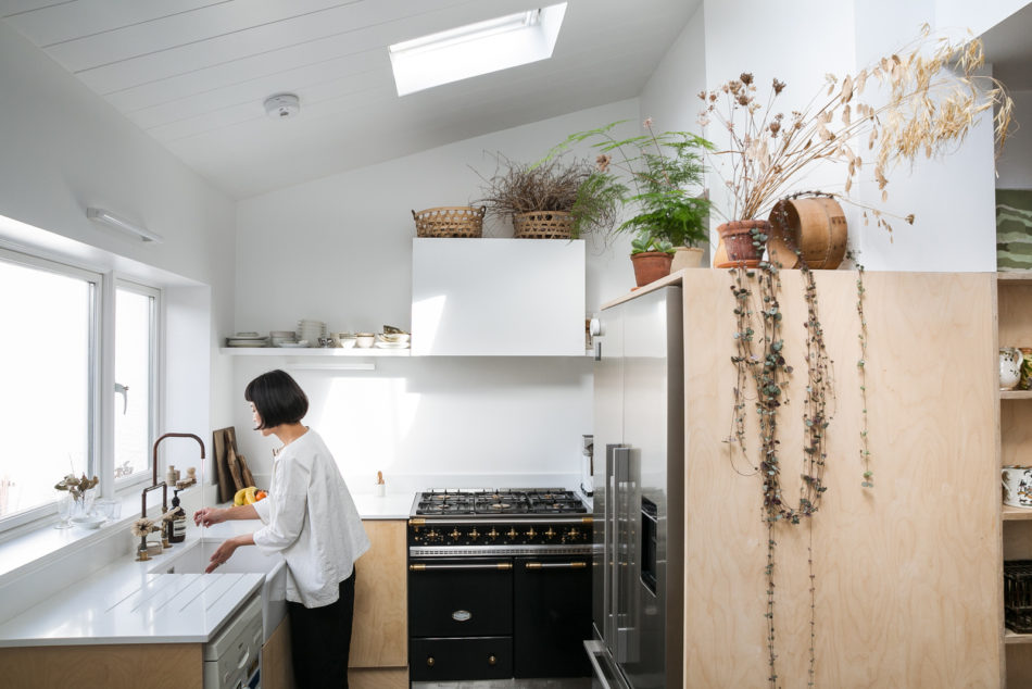 Yasuyo Harvey, My Modern House (5)