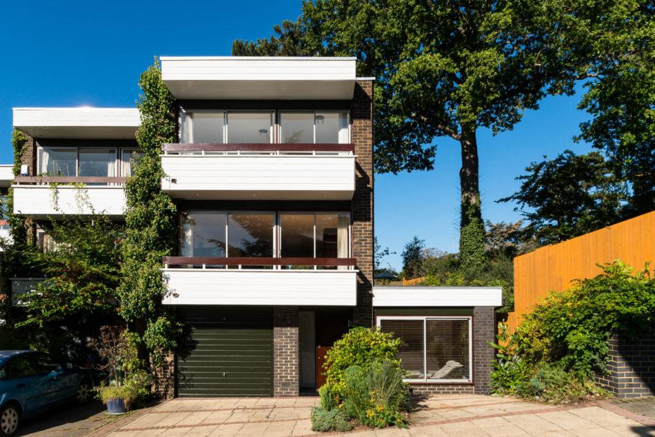 Greatwood Chislehurst Kent The Modern House