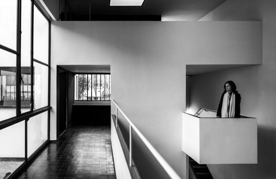 maison en l moderne beautiful comparer des styles de et. Black Bedroom Furniture Sets. Home Design Ideas
