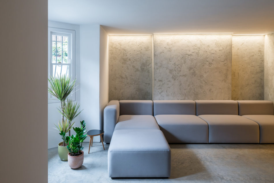 New Year New Start Six Calming Minimal Interiors For 2018