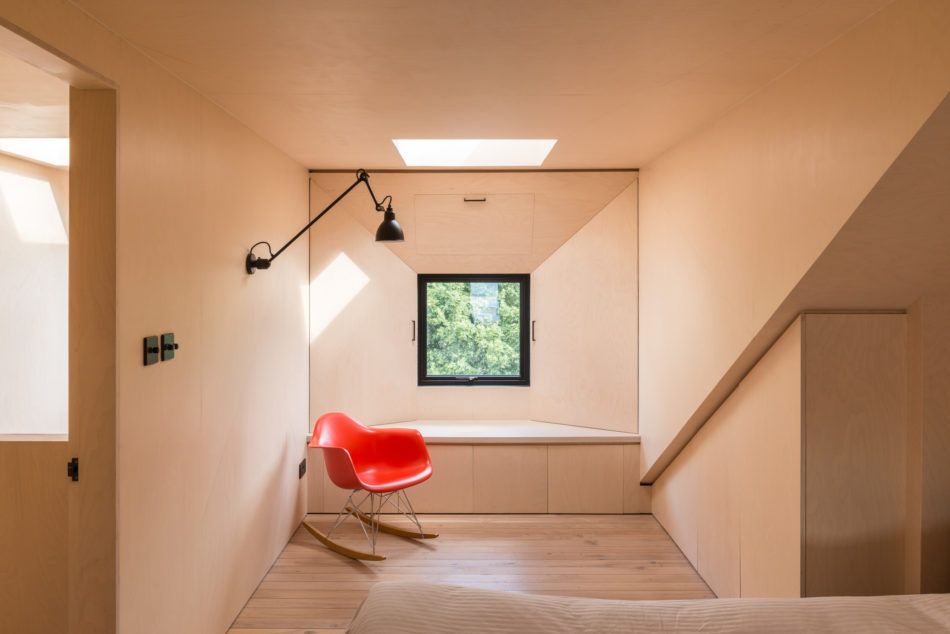 New year new start six calming minimal interiors for for Minimal house interior