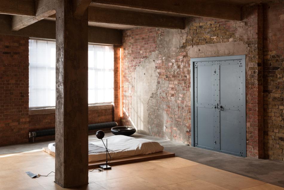 New Year, New Start: six calming minimal interiors for 2018