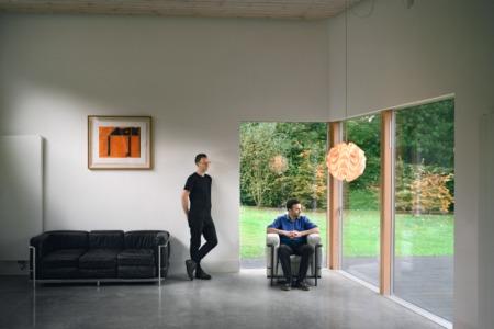 Esquire, Matt Gibberd & Albert Hill