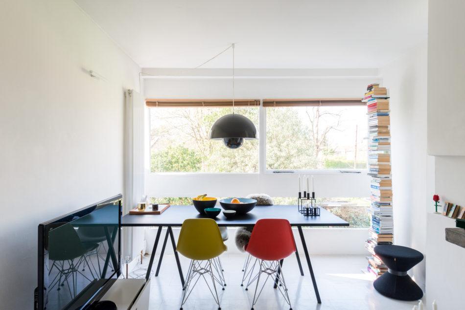 Mid-century interiors, The Modern House