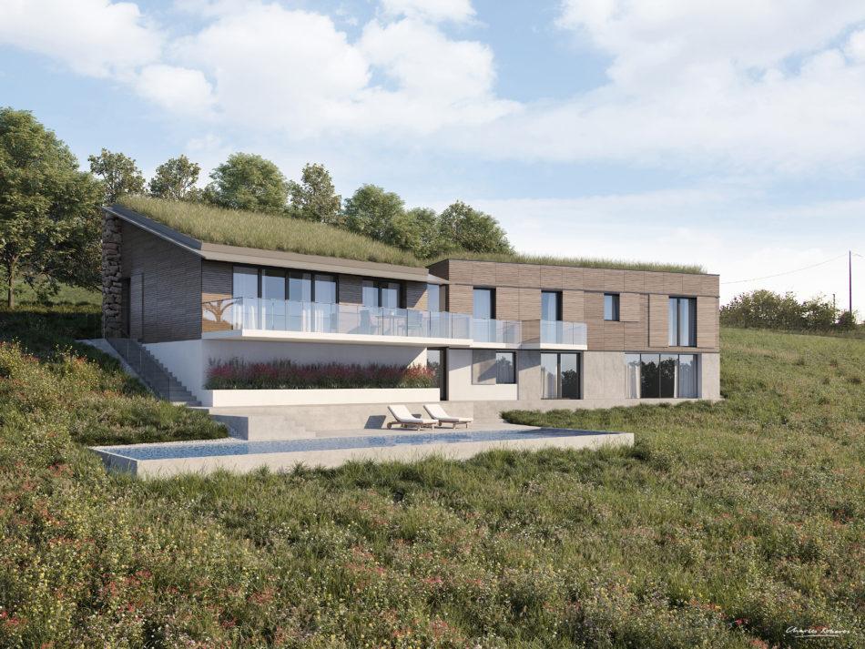Hill House, Montbarla, Tarn-et-Garonne (2)