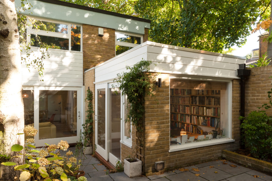 Jo Townshend Architects