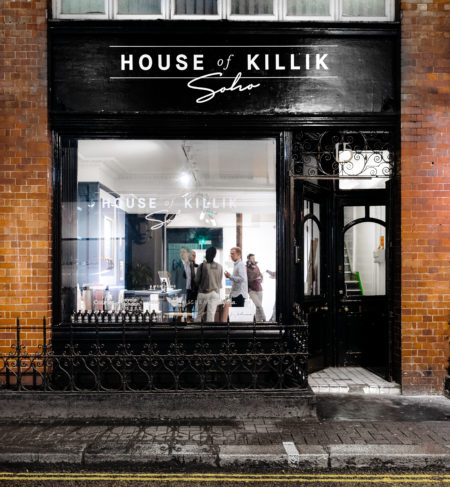 House of Killik, Soho