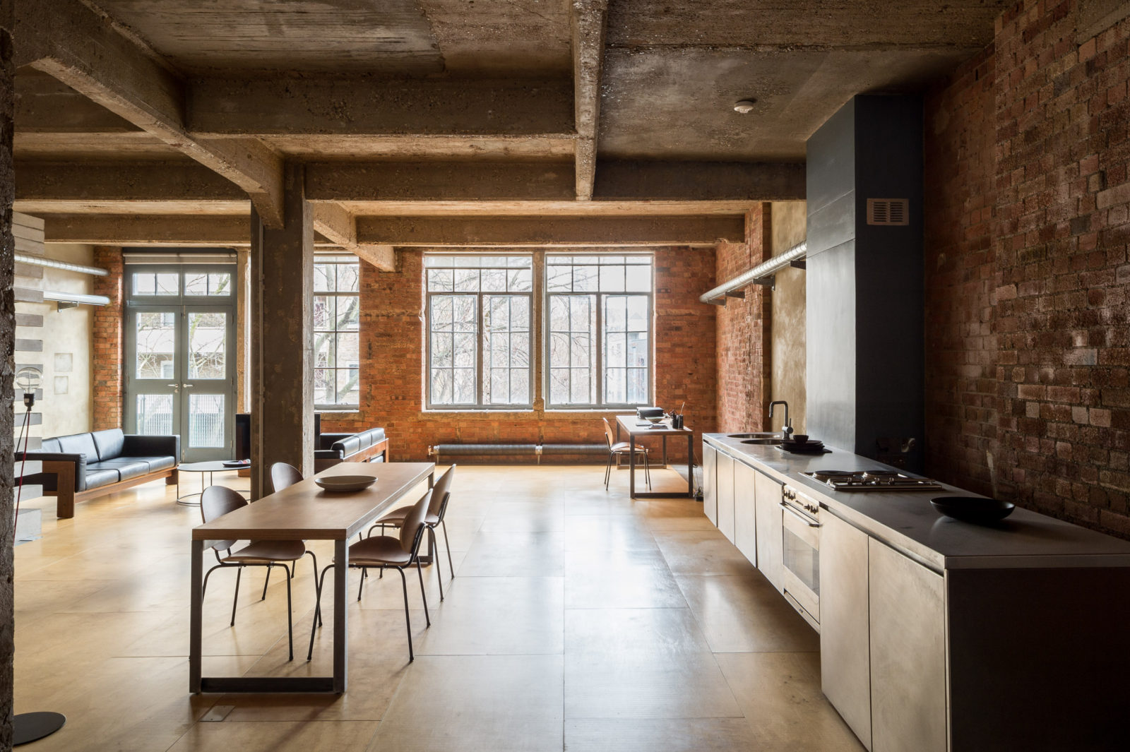 St John Street | The Modern House