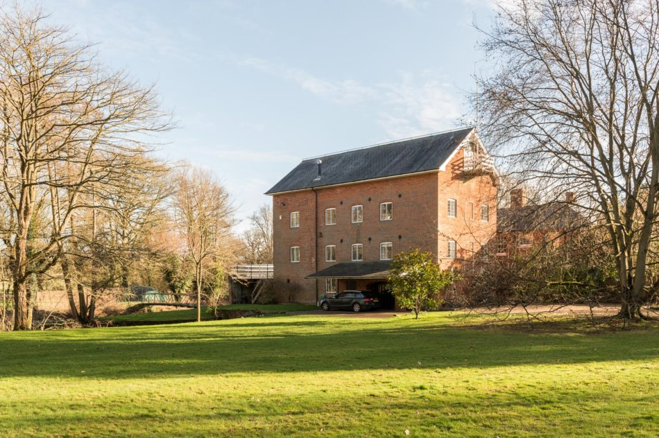 Heckfield Hampshire | The Modern House
