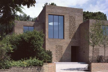 Best in Class: Highgate House by Carmody Groarke