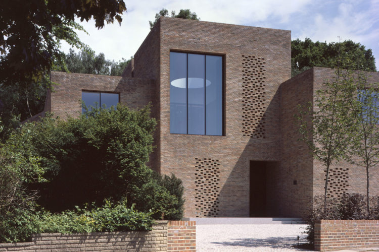 Highgate House Carmody Groarke (5)