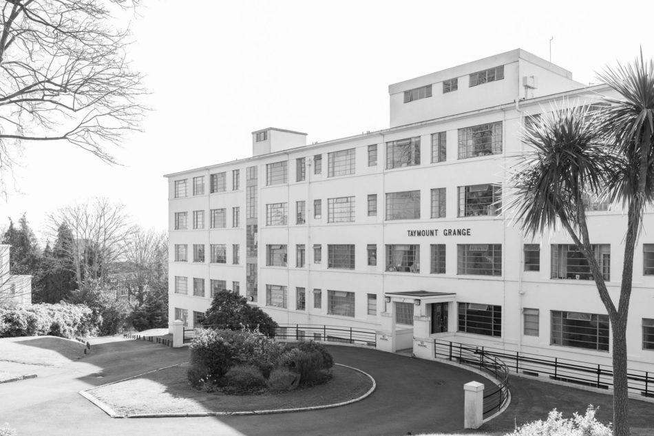 Taymount Grange History #1