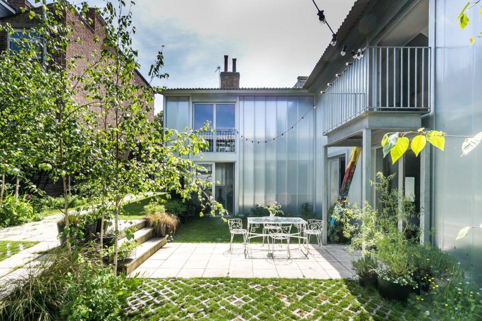 The Yard House, Lordship Lane, London SE22