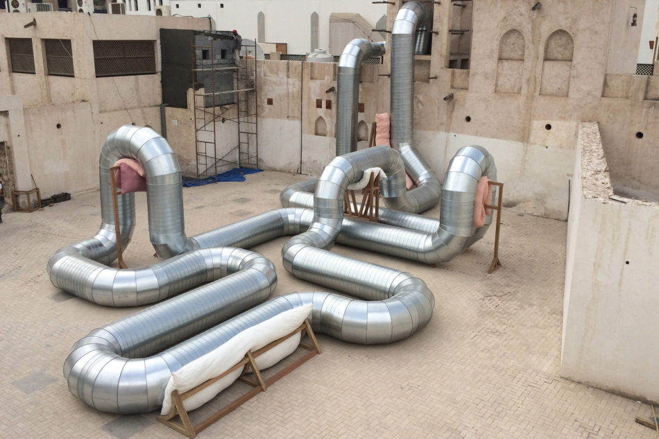 Liverpool Biennial of Contemporary Art, various locations, Liverpool