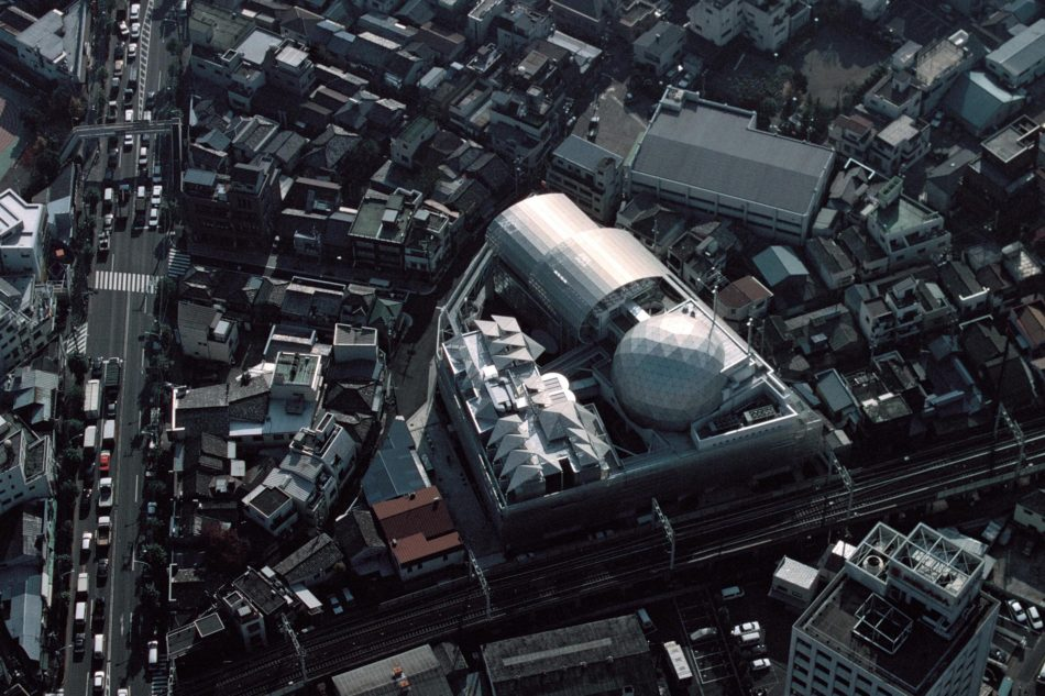 Royal Academy Architecture Prize Lecture: Itsuko Hasegawa, Royal Academy of Arts, London