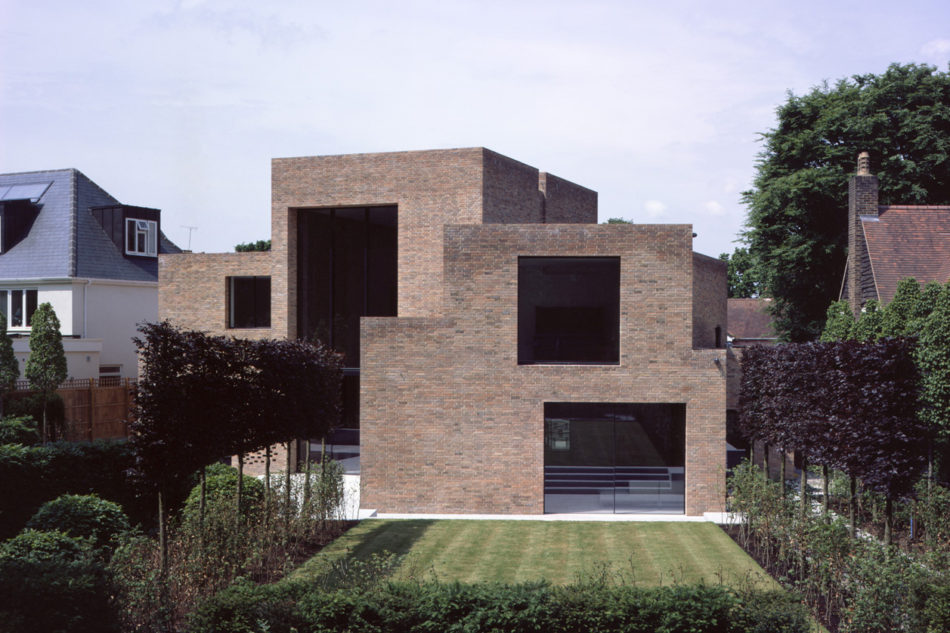 Carmody Groarke The Modern House A To Z Of Modern Design