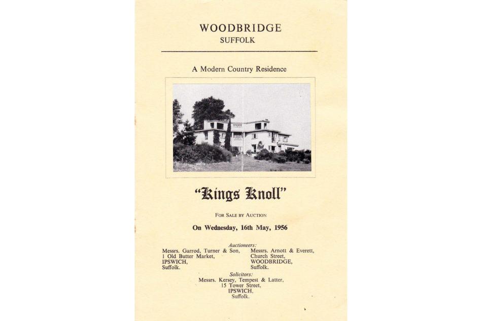 Woodbridge History #2