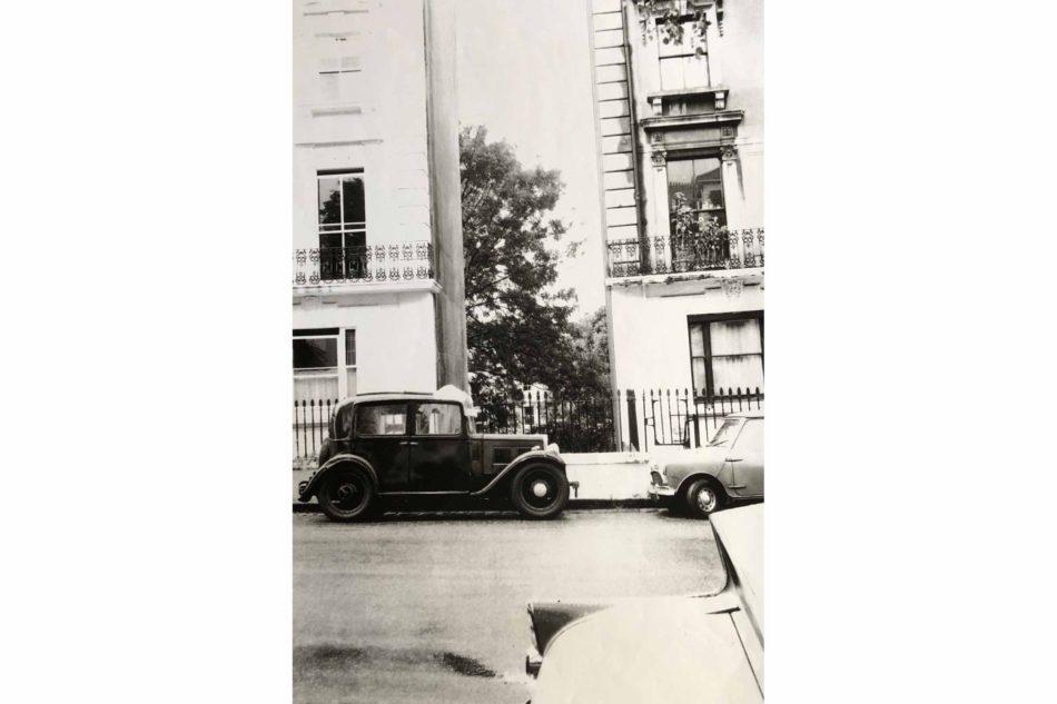 Lansdowne Crescent History #2
