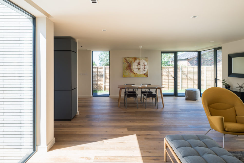 For Sale House Ii Streatham Common South London Sw16 The Modern