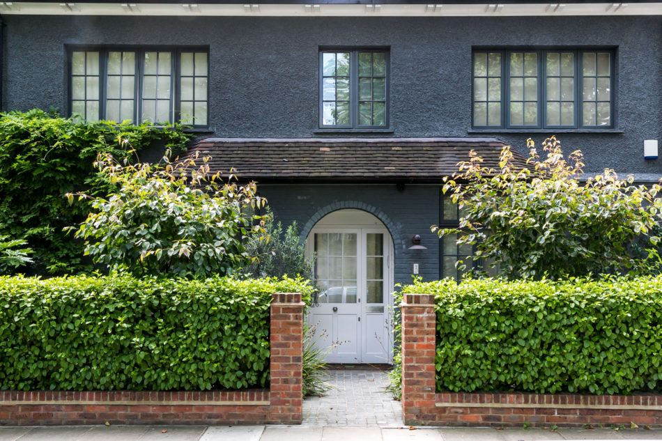 My Modern House: supper club extraordinaire hanna Goldsmith shows us around her re-imagined 1930s home in Maida Vale