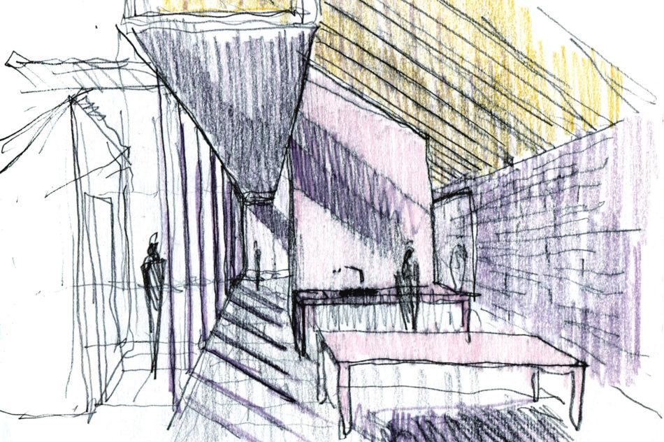 yard house dulwich grand designs