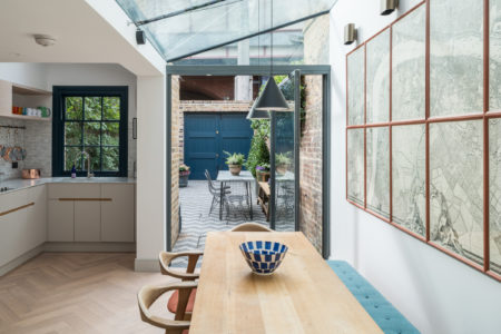 for sale roupell street london se8 the modern house