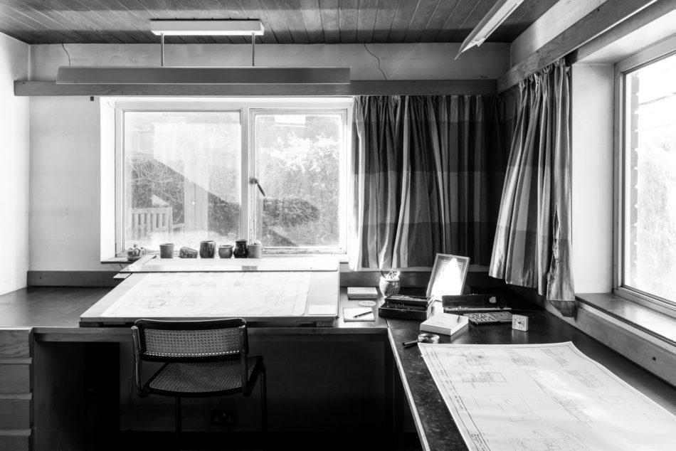 Granelli House History #2