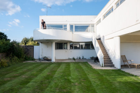 Field Work: living and working in Marcel Breuer's Sea Lane House, an early Modernist masterpiece in West Sussex