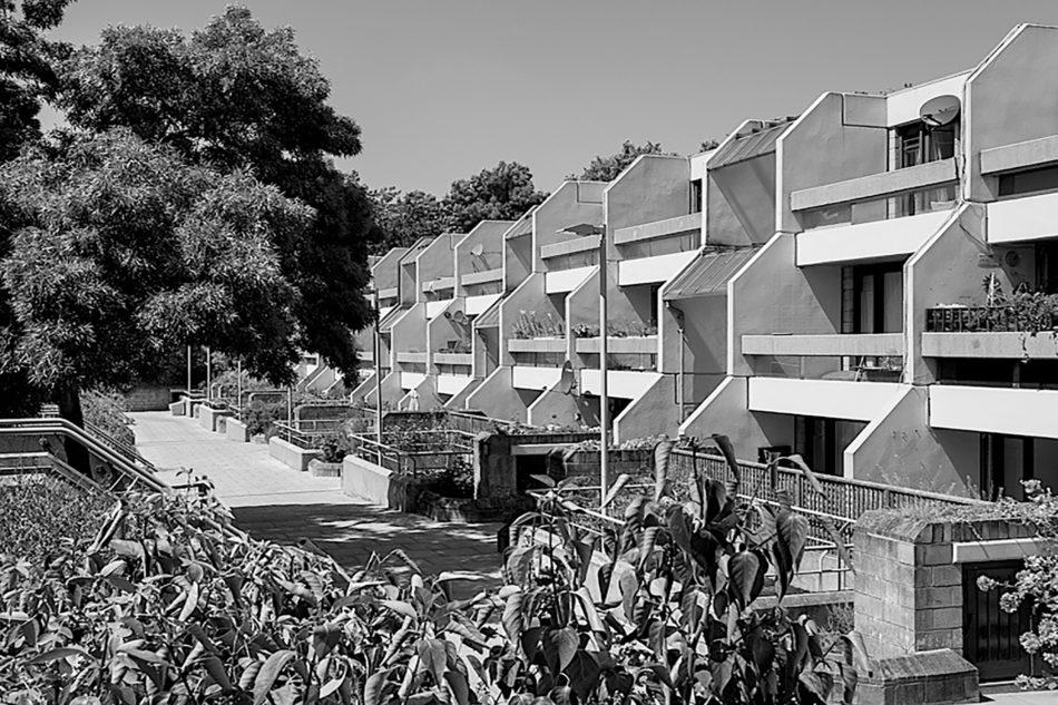 Stoneleigh Terrace III History #1