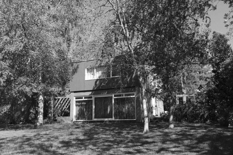 Granelli House History #1