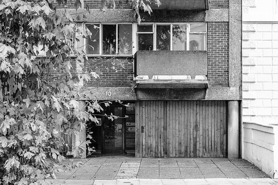 Regent's Park Road History #1