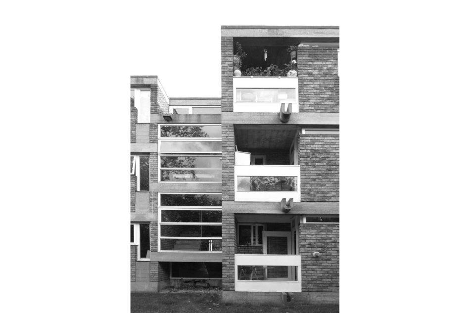 Langham House Close IV History #1