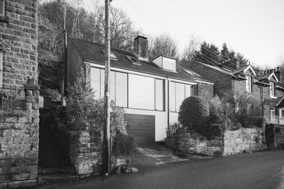 Hackney History #1
