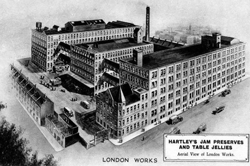 The Jam Factory II History #1