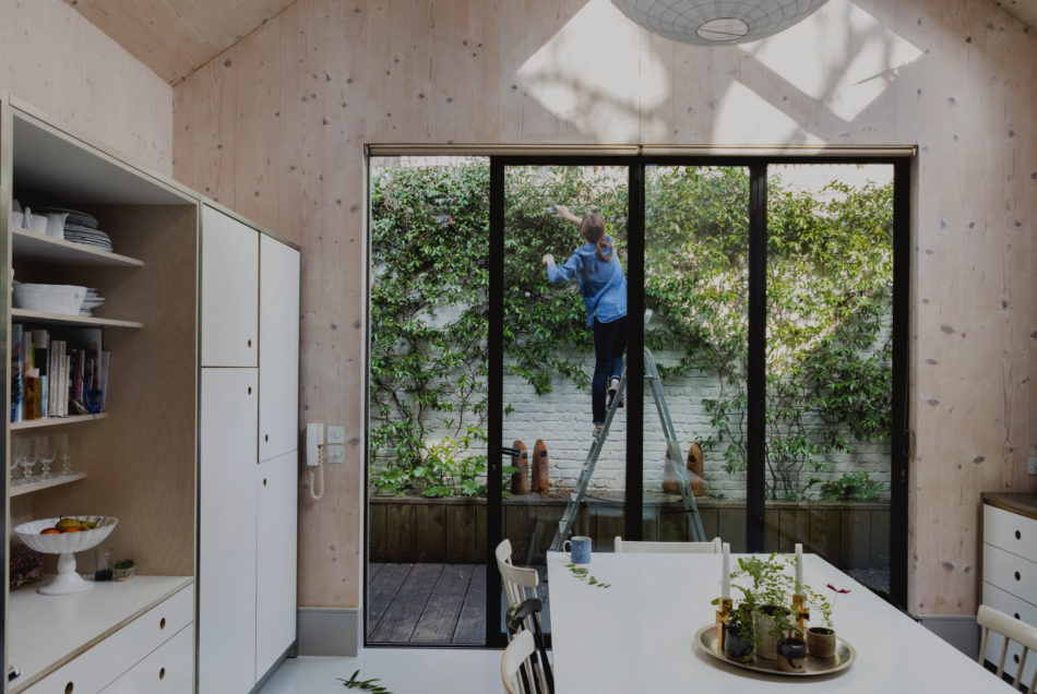 What Is A Modern House Home That Engages Excites And