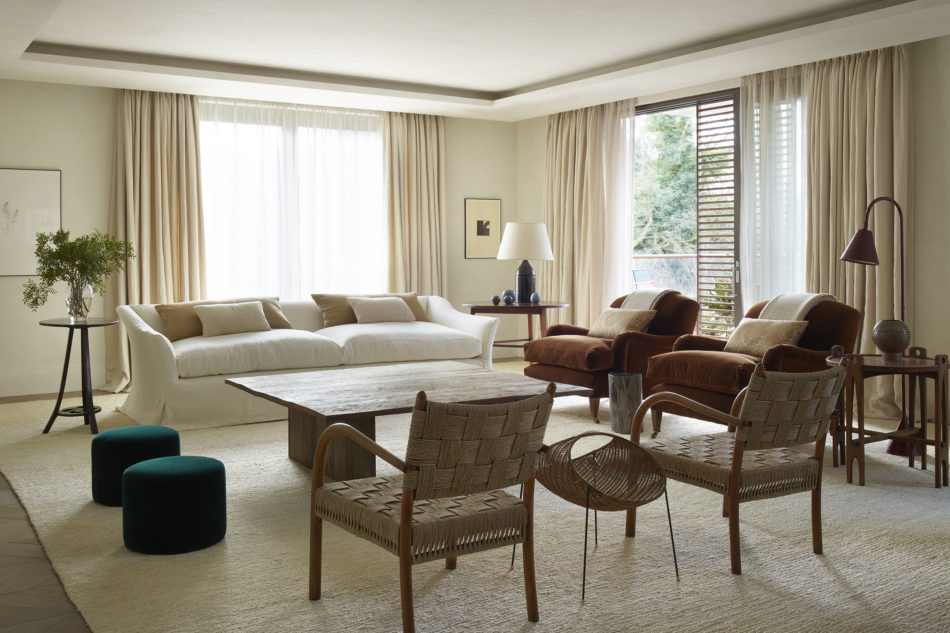 Rose Uniacke The Modern House A To Z Of Modern Design