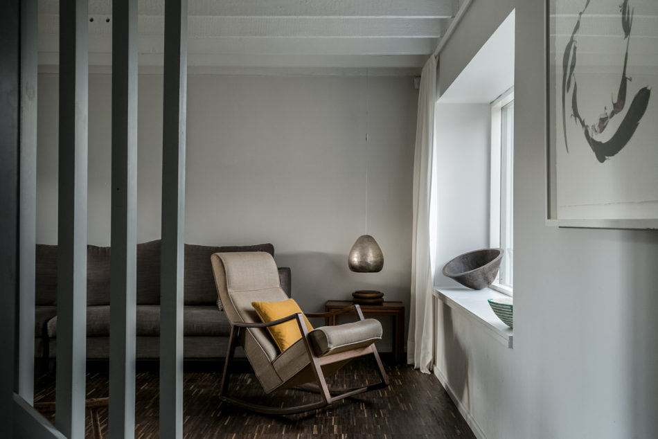 My Modern House, Passivhaus