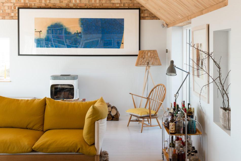 My Modern House: Chris Sanderson and Martin Raymond\'s seaside ...