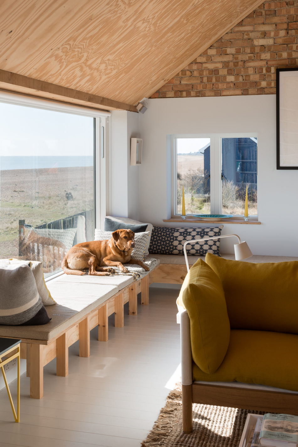 Shingle Street, Suffolk, My Modern House