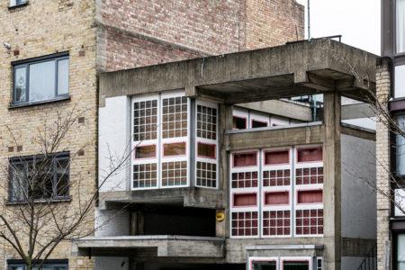 Inside Job: the best Modernist architects' homes