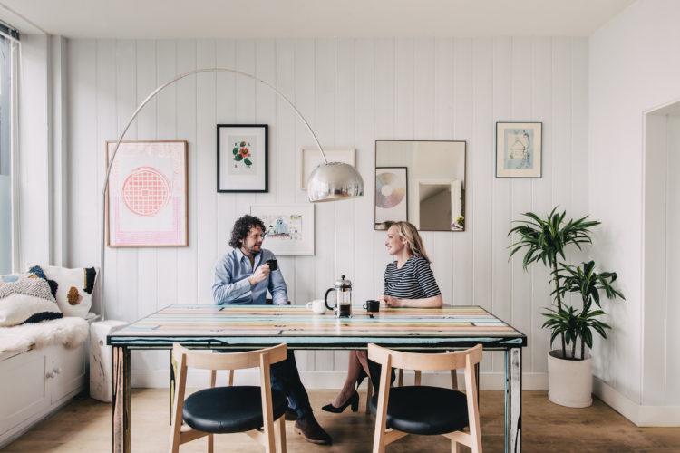 Artist Yinka Ilori Talks Colour Identity And Designing The Dulwich Pavilion