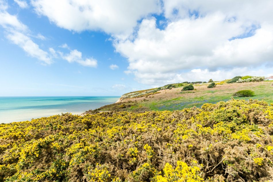 best seaside homes for sale in the UK