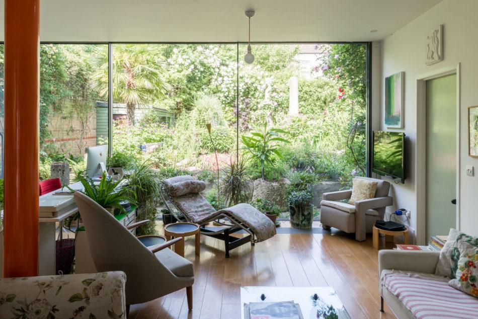 urban gardening kate griffin