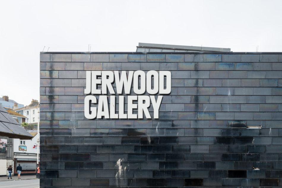 Jerwood Gallery, Hastings