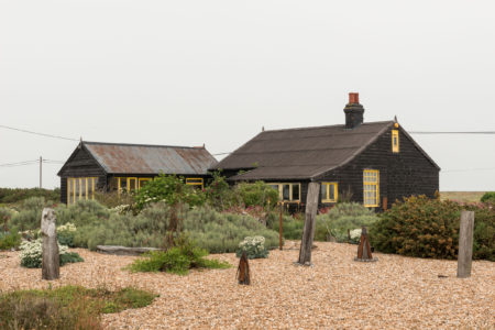 A Resident's Guide to: Dungeness