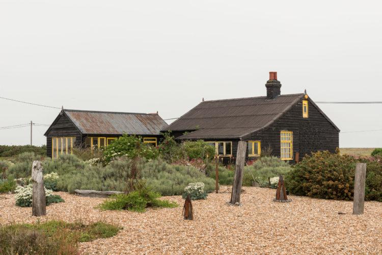 Derek Jarman's Garden, Dungeness