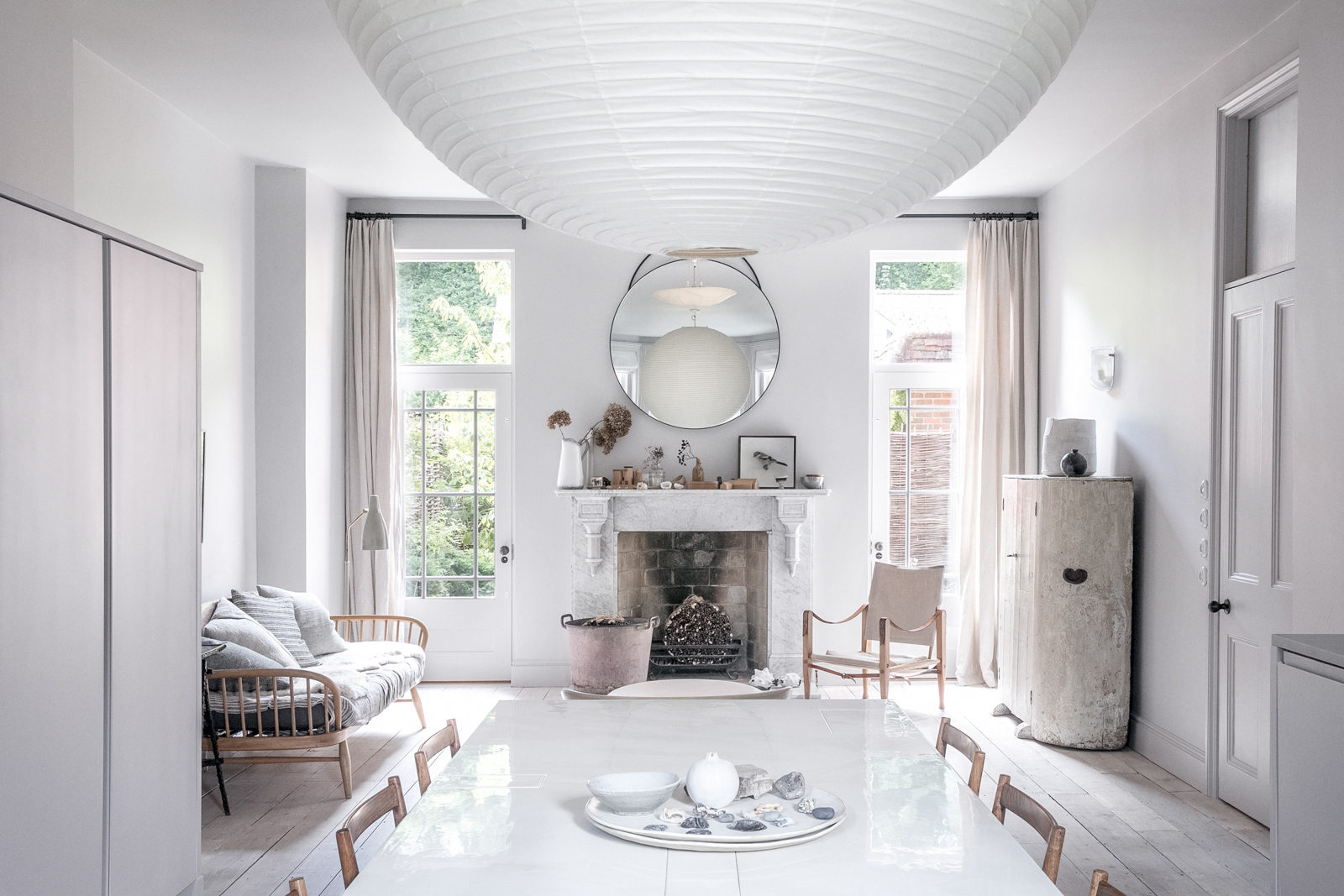 Inside Inspiration: the best interiors for sale right now
