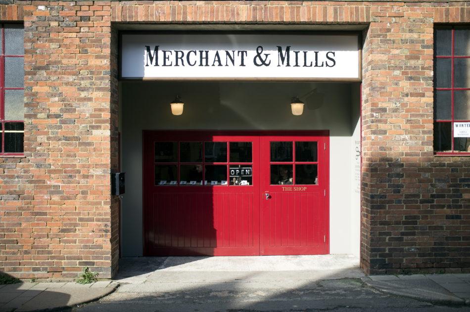 Merchant and Mills, Rye