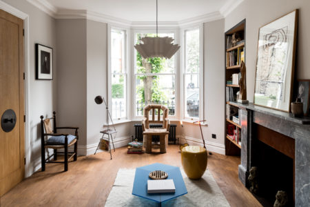 Meet the Team: James Klonaris' favourite well-designed family homes in London